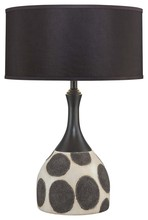 Minka-Lavery 10174-0 - Accent Lamp