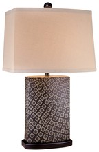 Minka-Lavery 12193-0 - Table Lamp