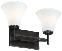 Minka-Lavery 5932-284 - 2 Light Bath