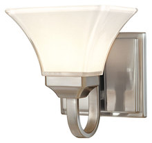 Minka-Lavery 6811-84 - 1 Light Bath