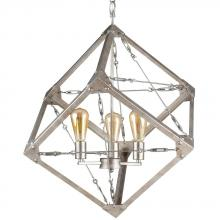 Varaluz Alternating Current AC1546 - Askew Large 3-Lt Pendant