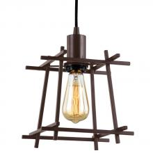 Varaluz Alternating Current AC1558 - Hashtag Large 1-Lt Mini Pendant