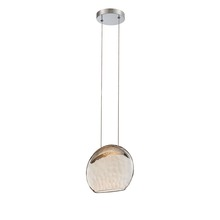 WAC US PD-52008-CH - LOLLI 8IN PENDANT 2700K