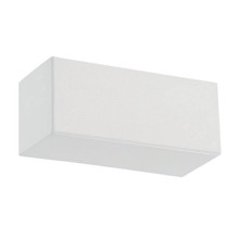 WAC US WS-11807-WT - BRIC 7IN WALL SCONCE 3000K