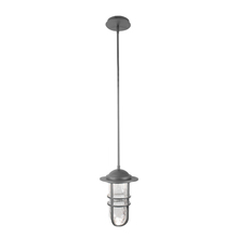 WAC US PD-W24513-GH - STEAMPUNK 13IN IN/OUTDOOR PENDANT 3000K