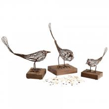 Cyan Designs 05062 - Large Birdy Sculpture