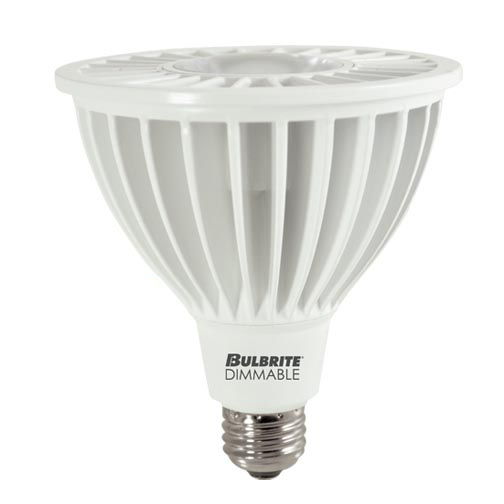 20W LED G5 PAR38 DIMMABLE 4000K WFL