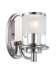Designers Fountain 6691-CH - Essence Wall Sconce