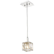 Golden 1035-M1L CH - Mini-Pendant