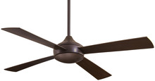 "Minka-Aire F521-ORB - Aluma 52"" - Oil Rubbed Bronze"