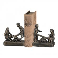 Sterling Industries 93-19374/S2 - BOOKENDS