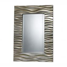 Sterling Industries DM1927 - Transcend Beveled Mirror