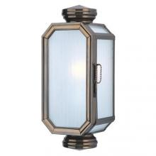 Troy B2001HB - Lexington 1Lt Wall Lantern Out When Sold Out