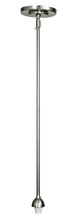 Ellington Fan CPJ-1JBZ - One light bronze mini pendant rod