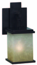 Kenroy Home 03372 - Plateau 1 Light Sconce