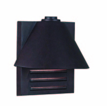 Kenroy Home 10160COP - Fairbanks Dark Sky Small Lante