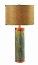 Kenroy Home 21036SL - Mattias Table Lamp