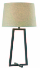 Kenroy Home 32150ORB - Ranger Table Lamp