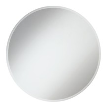Elegant MR-4019 - Modern 32 in. Contemporary Mirror in Clear