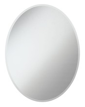 Elegant MR-4021 - Modern 36 in. Contemporary Mirror in Clear